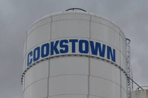 Cookstown Standpipe