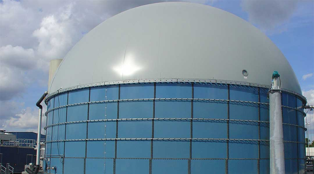 Bio Digester from Greatario